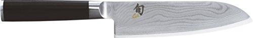 KAI Shun Classic Santoku, Klinge 18,0 cm, DM-0702