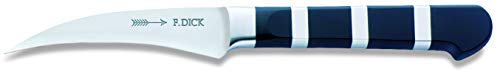 F. DICK Tourniermesser, 1905 (Messer mit Klinge 7 cm, X50CrMoV15 Stahl, nichtrostend, 56° HRC) 8194607