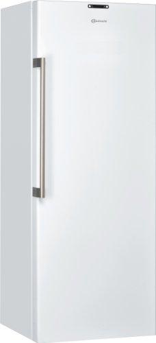 Bauknecht GKN 2173 A3+ Gefrierschrank Gefrieren: 310 L / No Frost / Supergefrierfunktion / EasyOpen Ventil / LED-Innenbeleuchtung / Elektronische Steuerung mit innenliegendem Bedienfeld