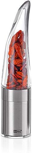 PePe Chilimühle von AdHoc mit 30g Chillischoten Gratis