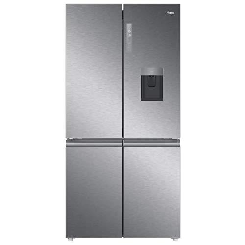 Haier HTF-520IP7, Kühlschrank Cube mit 4 Türen, freie Installation, T-ABT antibakterielle Technologie