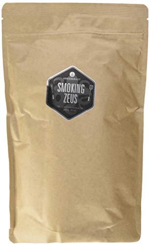 Ankerkraut Smoking Zeus, 750g im aromadichten XXL-Beutel, Gewürzmischung zum Zubereiten von Gyros und Schweinefleisch, 750 g
