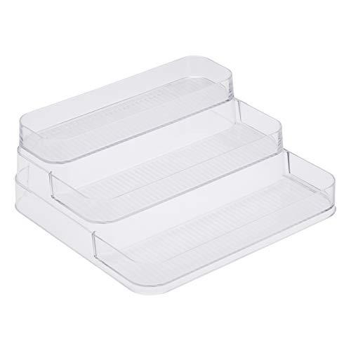 Amazon Basics – Abgestufte Kunststoff-Aufbewahrungsbehälter für die Küche