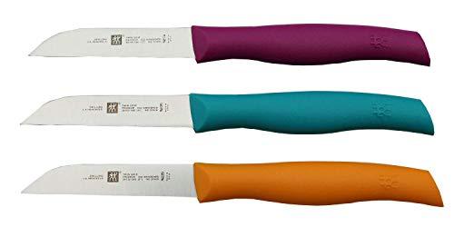 Zwilling Twin® Grip Messerset, 3-TLG.
