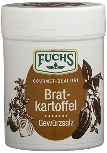 Fuchs Bratkartoffel Gewürzsalz, 80 g
