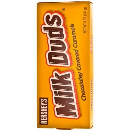 Milk Duds 141g [4 Pack]
