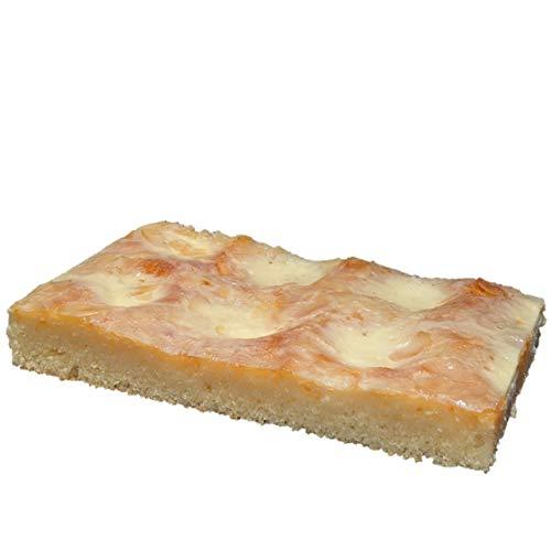 Vestakorn Quark-Zuckerkuchen 250g, Saftiger Butterkuchen