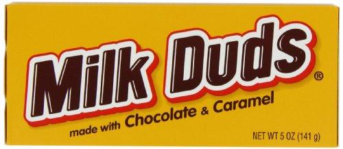 Milk Duds 141 g (Pack of 3)
