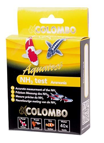 Colombo Ammoniak Test