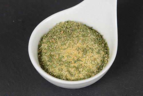 Kräuterbutter Gewürz 125g ohne Zusatzstoffe ohne Glutamat