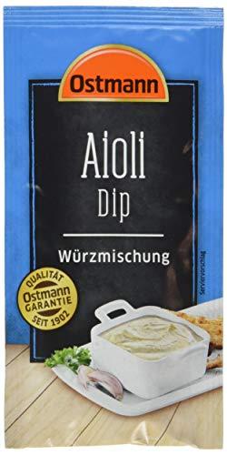 Ostmann Aioli Dip, 10 g 812929