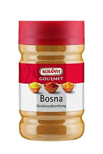 Kotanyi Bosna Gewürzzubereitung Großverbraucherpackung, 538 g