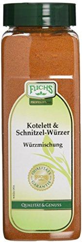Fuchs Kotelett und Schnitzel Würzer (1 x 550 g)