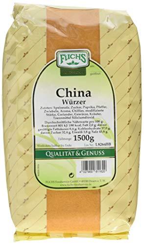 Fuchs China Würzer GV (1 x 1.5 kg)