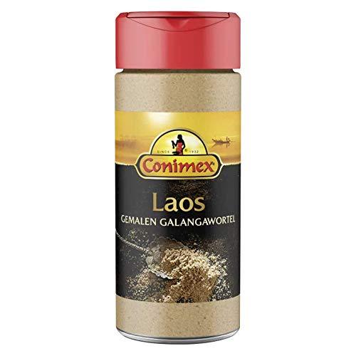 Conimex Kräuter Laos 20 g - Gemahlene Galgawurzel für Ihre orientalischen Gerichte