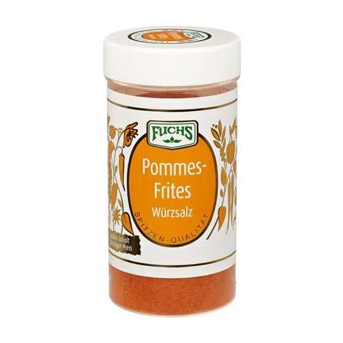 Fuchs - Pommes-Frites Salz -200gr
