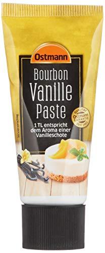Ostmann Gewürze Vanillepaste, 30 g
