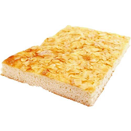 Butterkuchen Platte 2 Stk.- Rührkuchen (20,30 € / kg)