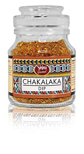 Chakalaka Dip - 90g I Wajos leckere Gewürzmischung