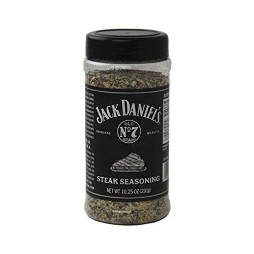 Jack Daniel's Steak Rub, BBQ Gewürzzubereitung Steak, 291g.