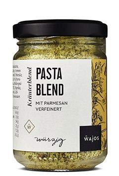 Pasta Blend mit Parmesan I Wajos 75g ( neuer Name gleiches Produkt )
