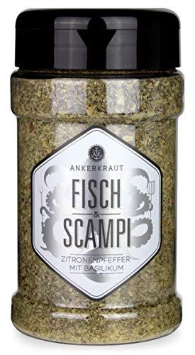 Fisch & Scampi, Fischgewürz kaufen, 150g im Streuer