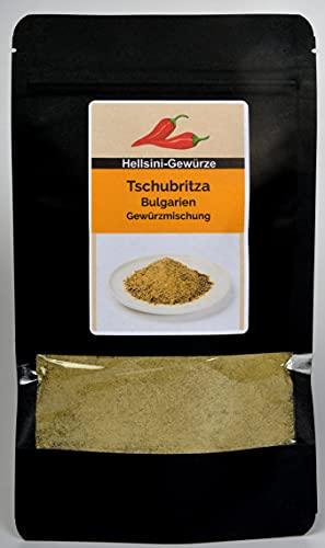 Tschubritza (bulgarisches Nationalgewürz) 100g Premium Qualität Hellsini-Gewürze ohne Zusatzstoffe