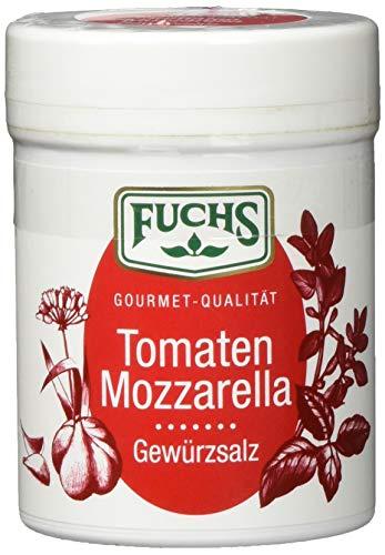 Fuchs Tomaten Mozzarella Gewürzsalz, 100 g