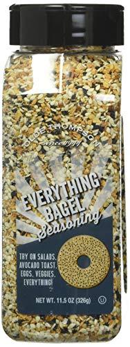 Olde Thompson Everything Bagel Seasoning 326g