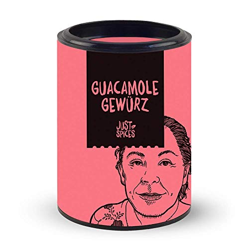 Just Spices Guacamole Gewürz , 66 g