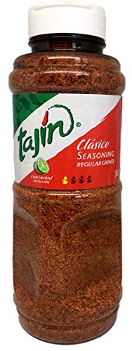 Tajin Classico Mexican Seasoning Big (907g)