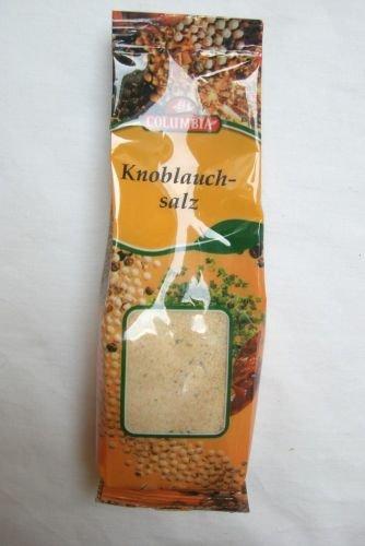 Columbia Gewürze Knoblauch Salz
