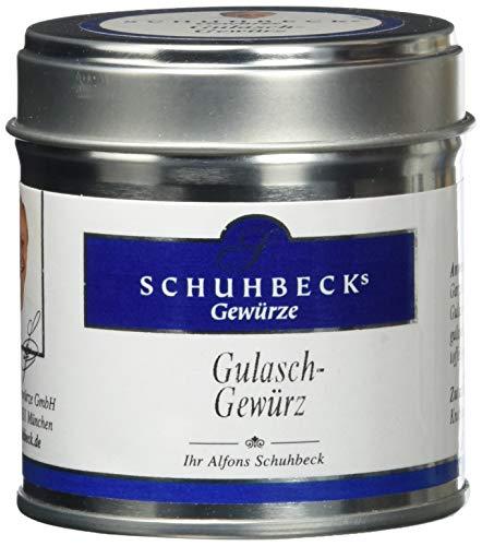 Schuhbecks Gulasch Gewürz 45 g