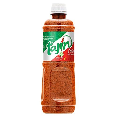 Tajin Fruit and Snack Seasoning, 14 Oz. by Tajin