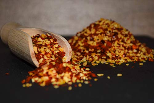 HEBEL ´s Aglio e Peperoncino Gewürzmischung 100 g