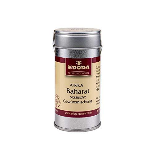 Premium Qualität Gewürz EDORA Streudose Streuer AFRIKA Baharat Gewürzzubereitung persische Gewürzmischung 35 Gramm