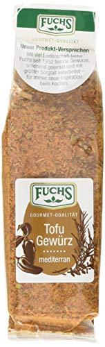 Fuchs Gewürze Tofu Gewürz mediterran, 60 g 124544