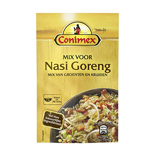Conimex - Mix für Nasi Goreng - 39g - Packung à 3 Stück