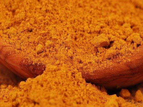 Curry 'Java' Gewürzmischung, mittelscharf, Asiatische Küche, für Geflügel, Reis und Soßen, 100g - Bremer Gewürzhandel