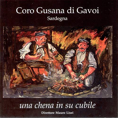 Una chena in su cubile (a Salvatore Guiso)