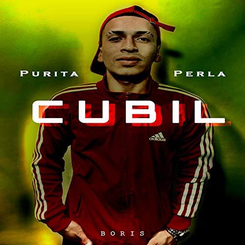 Cubil (feat. Boris) [Explicit]