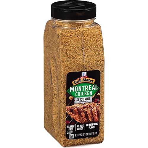 McCormick Montreal Hähnchen Gewürz - 652 g