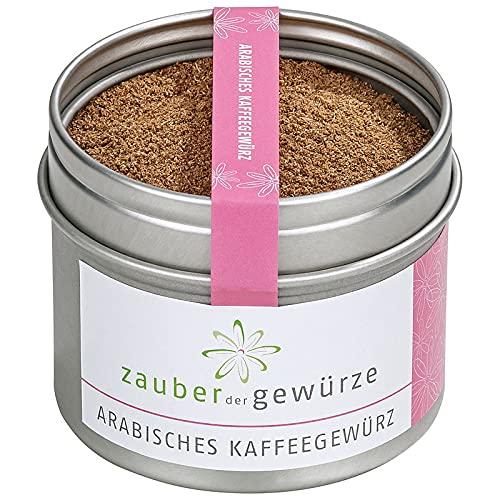 Zauber der Gewürze Arabisches Kaffeegewürz, 50g