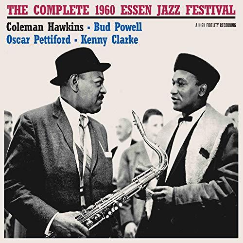 The Complete Essen 1960 Jazz Festival (Bonus Track Version)
