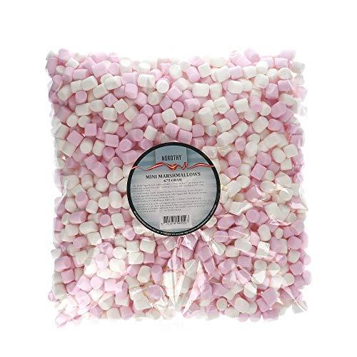 Nordthy Mini Marshmallows 675g