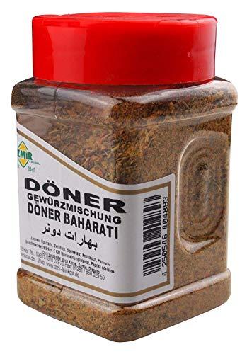 Izmir - Premium Döner Gewürzmischung traditionell - Döner Baharati (185g)