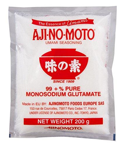 AJINOMOTO Monosodium Glutamat, 200 g