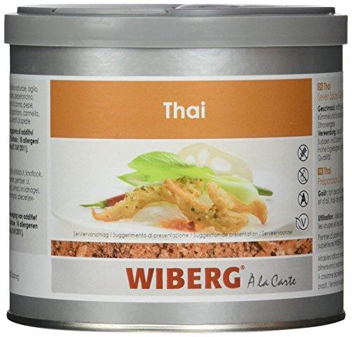 Wiberg Thai seven Spices Gewürzzubereitung 300g