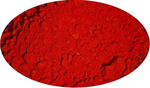 Eder Gewürze - Paprika edelsüß spanisch - 1kg 160 ASTA Gewürze
