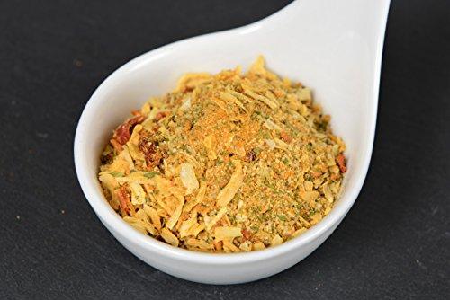 Reis-Gewürz 125g ohne Zusatzstoffe ohne Glutamat